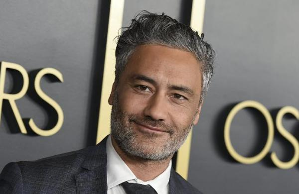 Taika Waititi to star in 'Our Flag Means Death'