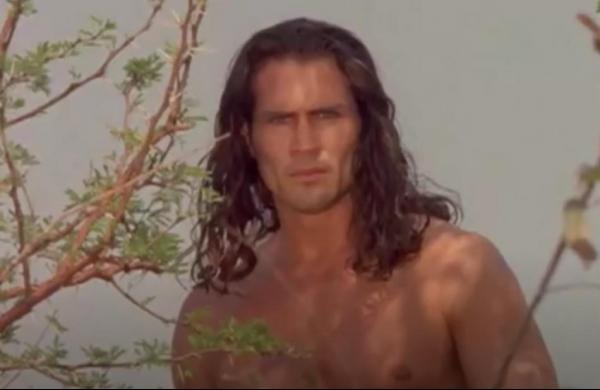 Tarzan actor Joe Lara among seven presumed dead in US plane crash