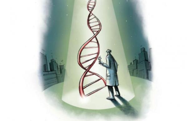 The meta bloc:Why India faces a data shortage on genome sequencing of coronavirus