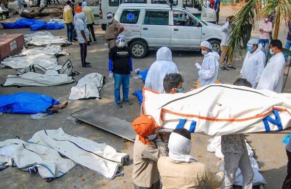 Two AMU teachers die, showed 'COVID-like symptoms'; seven deaths in 10 days