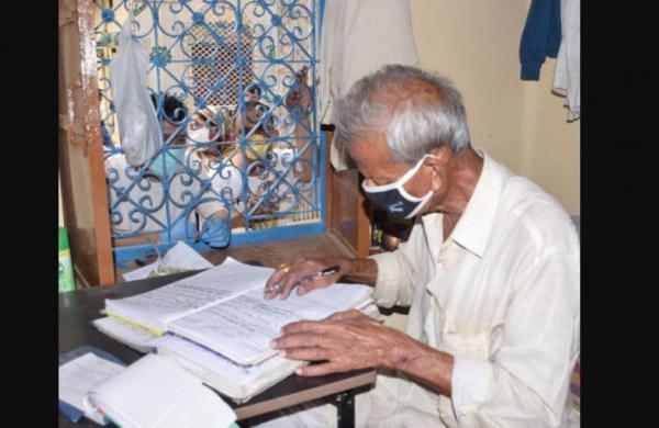 Uttarakhand septuagenarian shoulders responsibility of COVID cremations