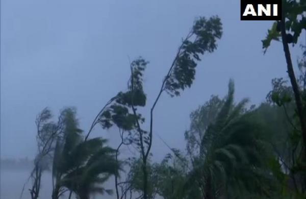 'Very severe cyclonic storm' Cyclone Yaas likely to make landfall by noonbetween Dhamra and Balasore: IMD