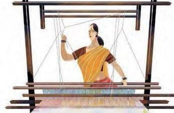 Weavers in Varanasi facing huge loss due to COVID-19 lockdown in UP