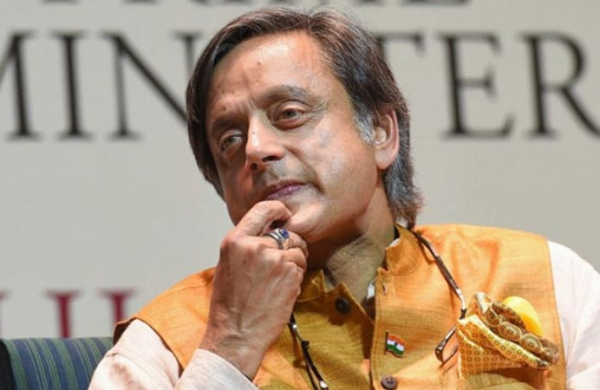 Well within Parliamentpanel's mandate to seek clarification from Centre on 'manipulated media' issue: Tharoor