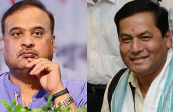 Who will take over the reigns in Assam: CM Sonowal or Himanta?