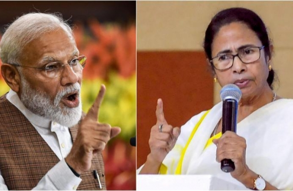 Will hold review meeting on cyclone devastation with PM Modi, says Mamata
