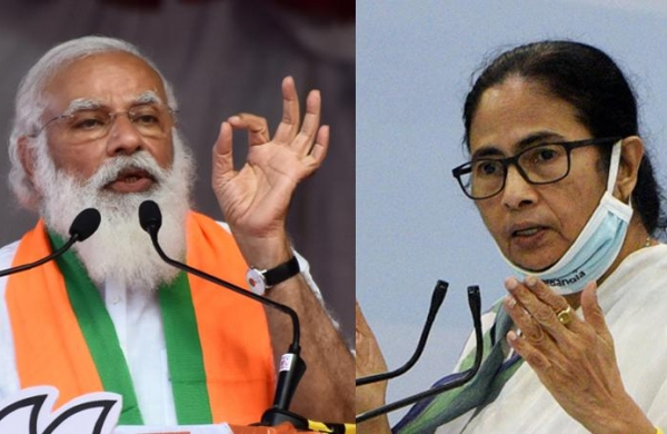 'Won't release chief secretary': West Bengal CM Mamata Banerjee requests PM Modi to rescind order