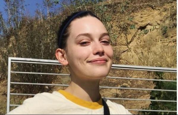 'You' star Victoria Pedretti to headline movie 'Lucky'