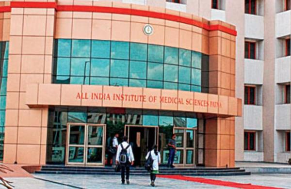 Young AIIMS, Patna doctor succumbs to COVID-19