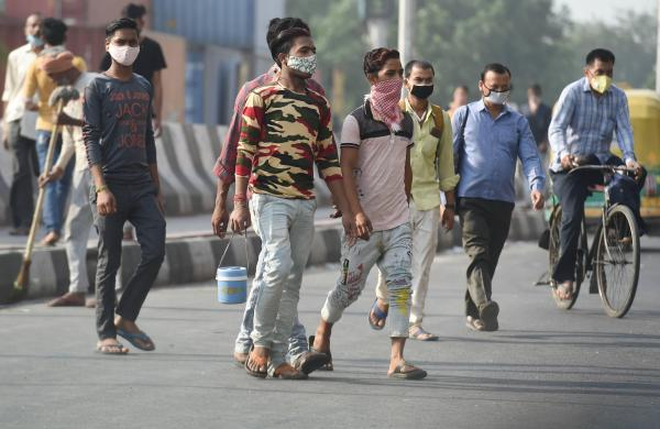 15 days special casual leave for govt employees whose parents test Covid positive: Centre