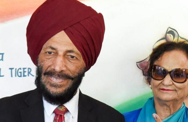 'A source of inspiration for millions of Indians': Rahul condoles Milkha Singh's demise