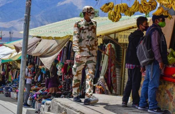Amid longstanding demands, Ladakh UT reserves jobs for locals