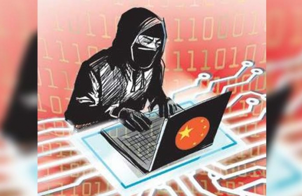 Arrested intruder says China trying to hack defence ministry websites: Official