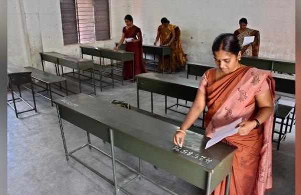 Assam cancels Class 10, 12 board exams