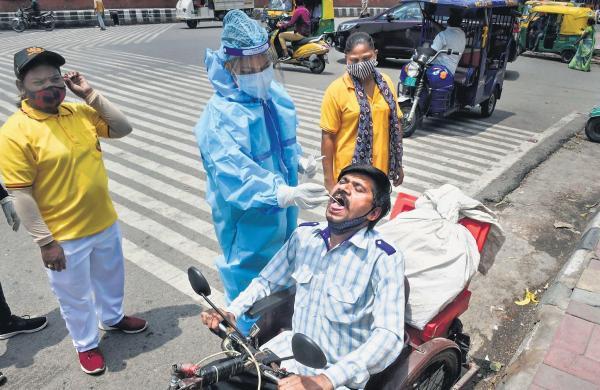 Aurangabad records 157 new COVID-19 cases; seven casualties