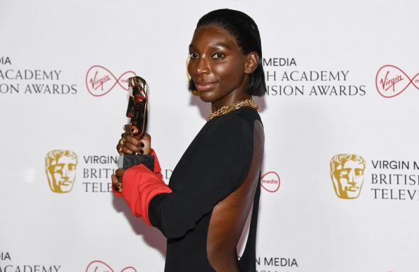 BAFTA TV Awards winners: Michaela Coel, 'I May Destroy You' scoop two big prizes, 'The Crown' snubbed