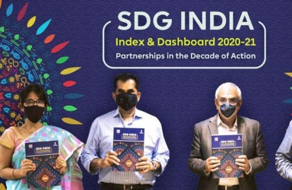 BJP MLA questions Niti Aayog's SDG India Index 2020-21 which ranked Bihar as 'worst performer'