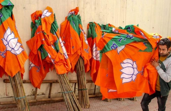 BJP leaders worry over falloutof Covid-19 pandemic on keystate elections in 2022