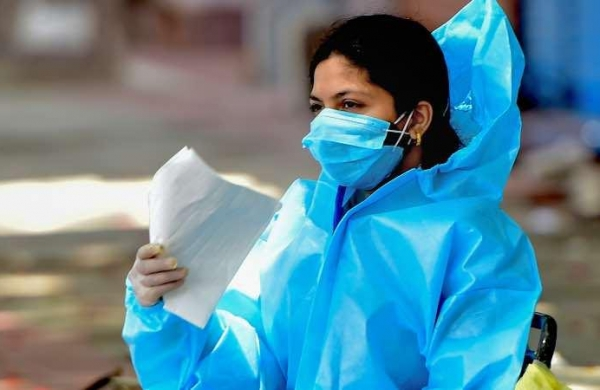 Bengal plans more COVID beds for women amid third wave threat
