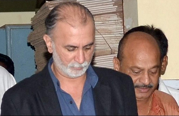 Bombay HC issues notice to Tarun Tejpal, criticises lower court's handling of sexual assault case