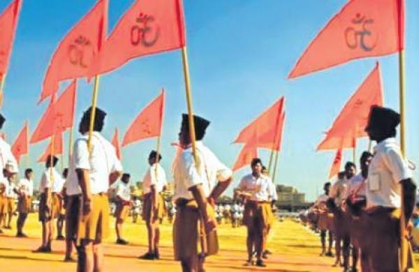 COVID-19, West Bengal politics on agenda as top functionaries ofRSS meet in Delhi