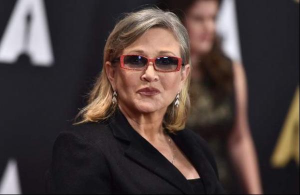 Carrie Fisher, Francis Ford Coppola, Michael B Jordan among 2022 Walk of Fame honourees