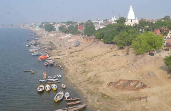 Clean Ganga crematoriums could have offered dignity to the dead
