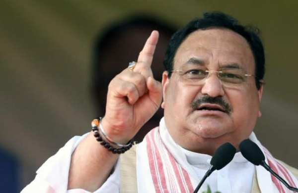 Congress' culture to 'attack' Indians whenever country accomplishes record: JP Nadda