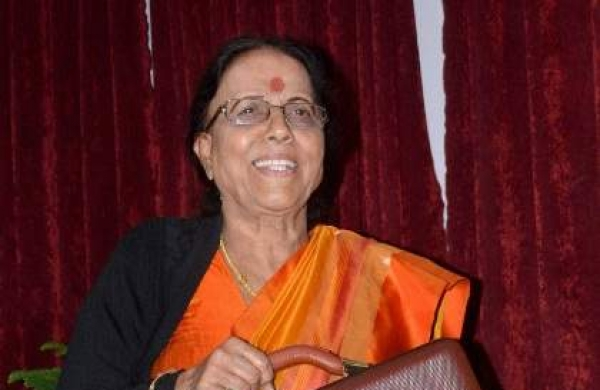Congress leader and Leader of Opposition inUttarakhand Assembly Indira Hridayesh passes away