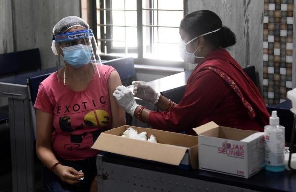 Cumulative COVID-19 vaccination coverage crosses 22 crore-mark: Govt