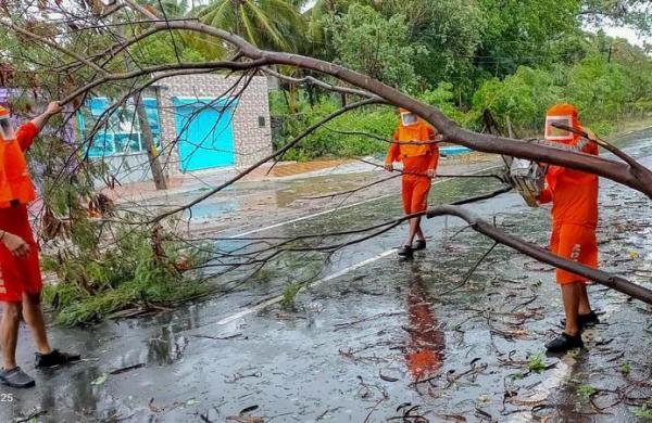 Cyclone Tauktae: Gujarat announces Rs 105 crore relief for fishermen