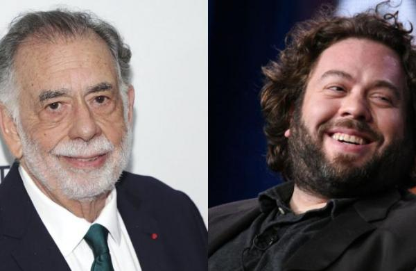 Dan Fogler to play Francis Ford Coppola in 'The Godfather'making series
