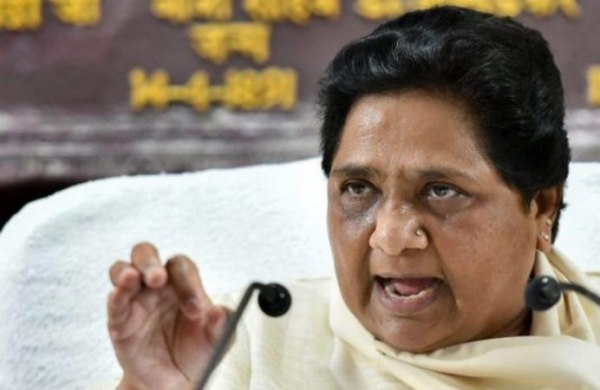 Decision on free Covid vaccination appropriate but late: Mayawati slams Centre