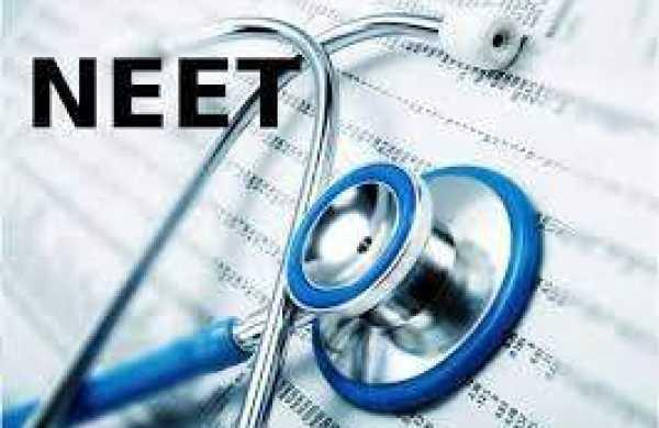 Decision on pending entrance exams JEE, NEET soon: Ministry of Education