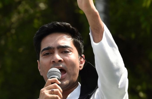 Disaster Mgt Act should be used against PM for holding poll rallies in Covid time: Abhishek Banerjee