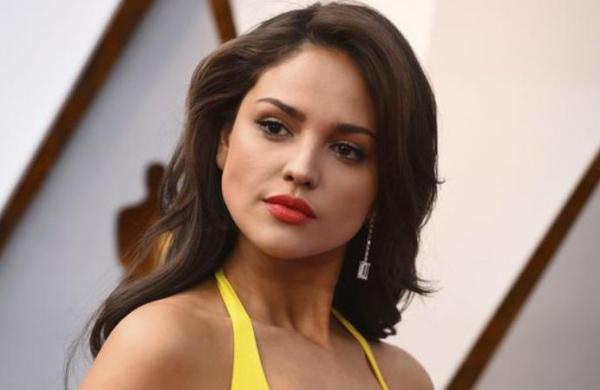Eiza Gonzalez roped in to headline 'Wolf Country'