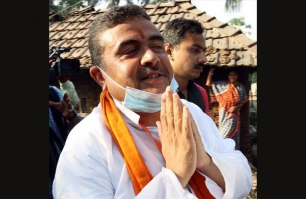 FIR against Suvendu Adhikari, brotherSoumendu for stealing relief materials for cyclone victims