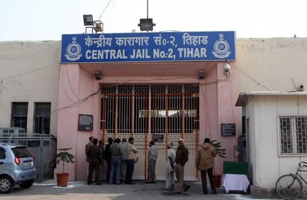 Forced to chant 'Jai Shri Ram' inside Tihar, 'ISIS man' tells court