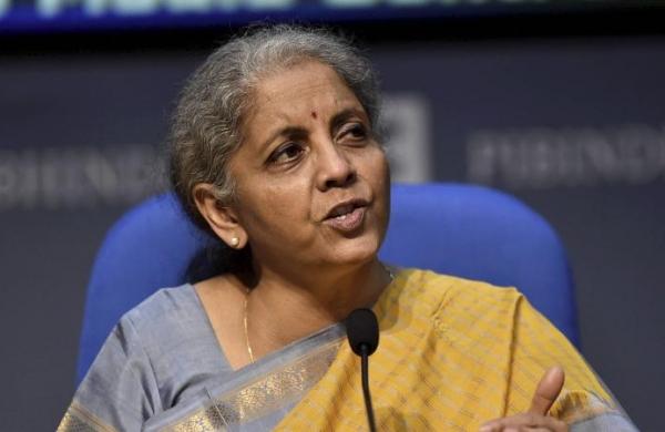 GST Council meets becomingtoxic, consider course correction: Bengal Finance Ministerto Sithraman