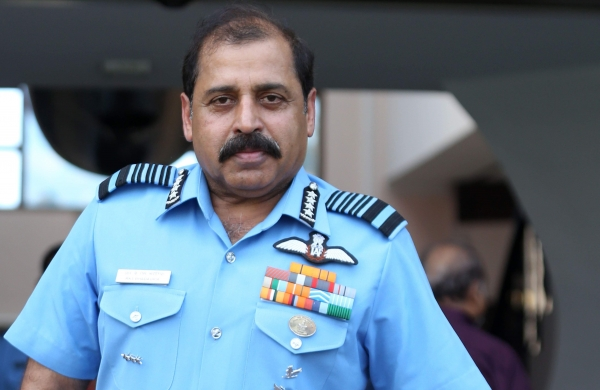 Geopolitical uncertainty in neighbourhood has triggered major transformation in IAF: Air Chief