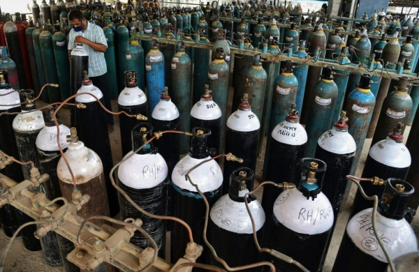 Gujarat to set up over 75 oxygen plants in view of possible third wave