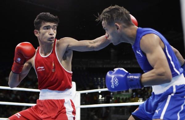 Guwahati diary: State govt grant for boxer Shiva Thapa, Ambubachi Mela cancelled and more
