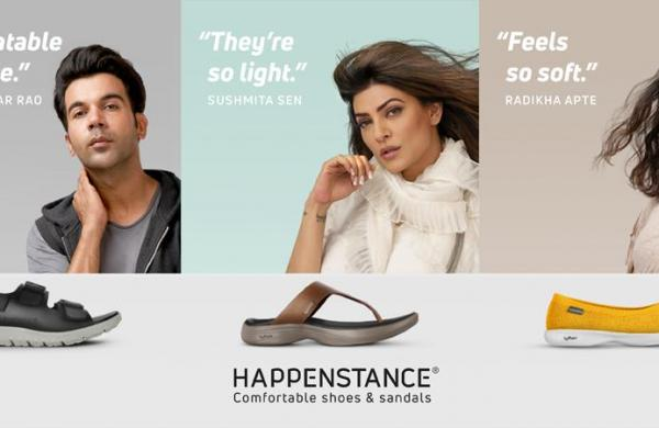 HAPPENSTANCE – REVIEW ON EXTREME COMFORT ENGINEERED SHOES AND SANDALS