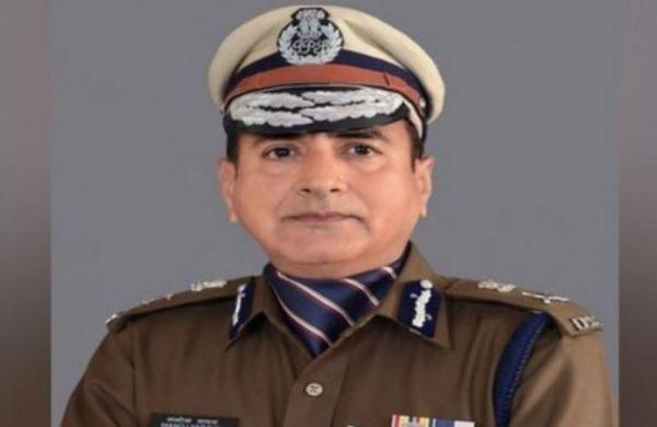 Haryana DGP Manoj Yadava seeks premature repatriation to Intelligence Bureau