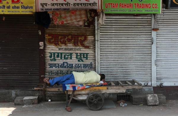 Haryana, Odisha, Telangana extend lockdown; UP, J&K ease Covidcurfew