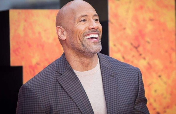 Haven't worked so hard for a role in my entire career, saysHollywood actor Dwayne Johnson on 'Black Adam'