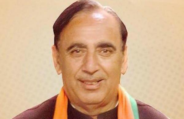 Himachal Pradesh BJP MLA and chief whip Narinder Bragta dies of COVID-19