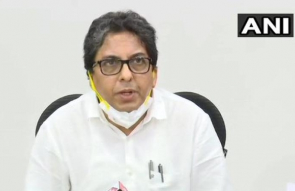 Home Ministry notice to Alapan Bandyopadhyay under Disaster Management Act