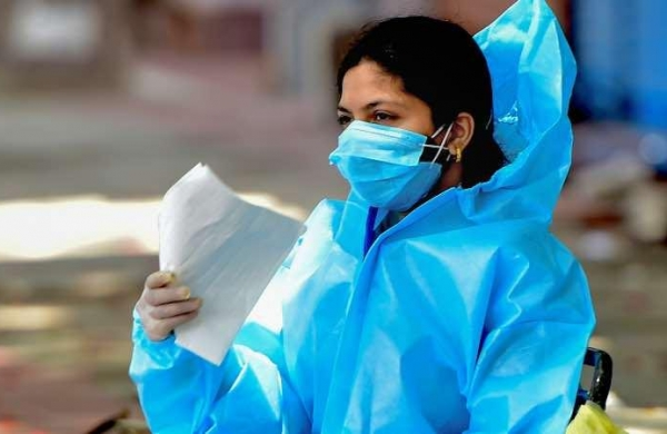 India reports 92,596 fresh Covid infections; active case tally drops to 12,31,415: Centre