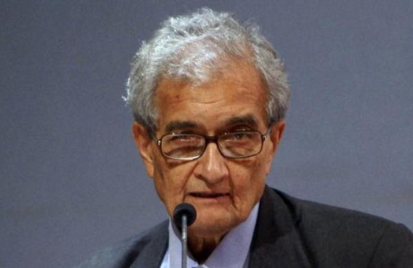 Indian government's schizophrenia led to COVID-19 crisis: Economist Amartya Sen